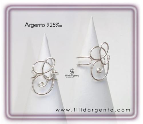 Anello-Lettera-Iniziale-G